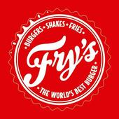 Peça um Fry's icon