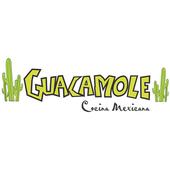 Guacamole Cocina Mexicana icon