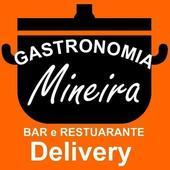 Gastronomia Mineira icon