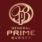 General Prime Burger Delivery icon
