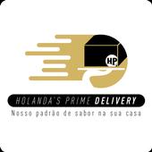 Holanda's Prime Delivery icon