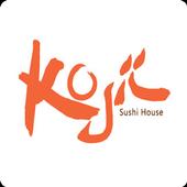 Kojii Sushi House icon
