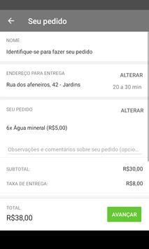 Parrilla São josé screenshot 2
