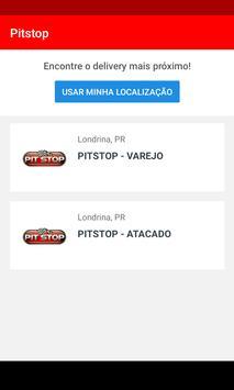 PITSTOP - ATACADO poster