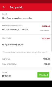 Pizza Gomes apk screenshot