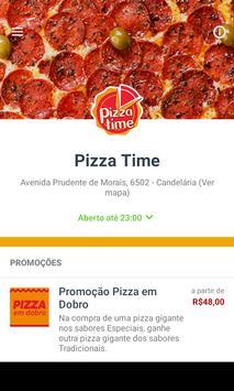 Pizza Time screenshot 1