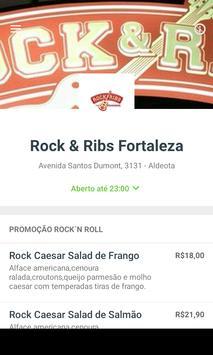 Rock & Ribs Fortaleza poster