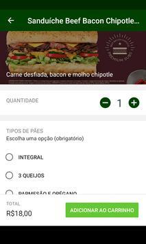 Subway Botafogo II screenshot 1