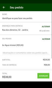 Subway Botafogo II screenshot 2