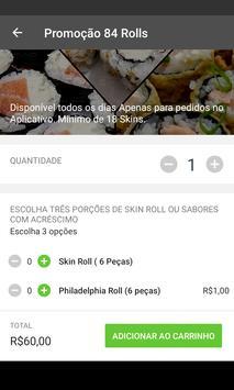 Sushi Rão apk screenshot