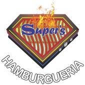 Super's Hamburgueria icon