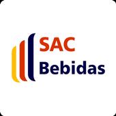 SAC Bebidas icon