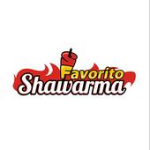 Shawarma Favorito icon