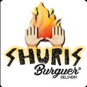 Shuris Burguer icon