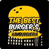 The Best Burger's icon