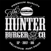 The Hunter Burger icon