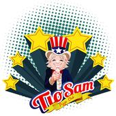 Tio Sam Pizza Club icon