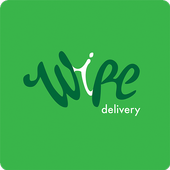Wipe Delivery icon