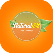 Naturales Fit Food icon