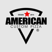 American Custom Pizza icon