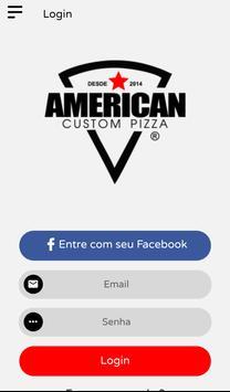 American Custom Pizza screenshot 3
