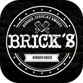 Brick's Burger icon