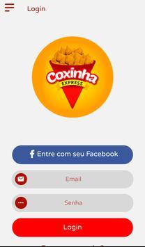 Coxinha Express screenshot 3