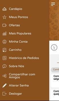 Damari Doceria screenshot 2