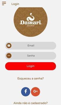 Damari Doceria screenshot 3