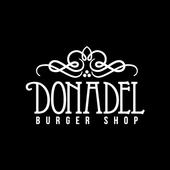 Donadel icon