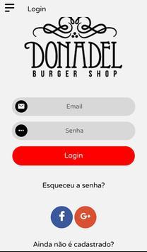 Donadel screenshot 3