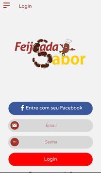 Feijoada Sabor de São Luis screenshot 2