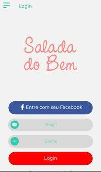 Salada do Bem screenshot 2