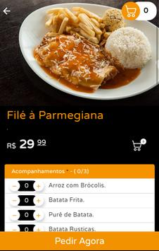 Seven Restaurantes screenshot 1