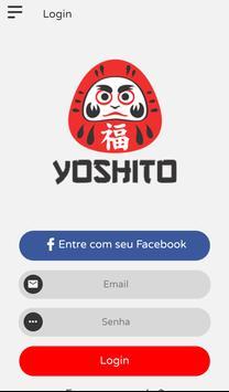 Yoshito Sushi screenshot 2