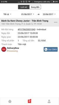 Chewy Junior VN apk screenshot