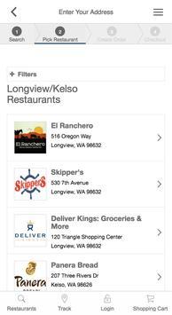 Deliver Kings screenshot 1