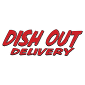 Dish Out Delivery icon