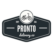Pronto30a Delivery Service icon