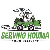 Serving Houma icon