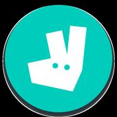 Deliveroo icon