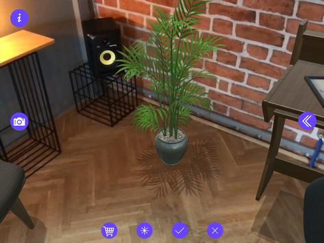 AR Furniture by Delivr screenshot 6