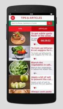 Delicio Recipes & Shopping List screenshot 4