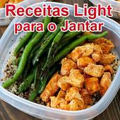 Fazer Jantar Saudável e Light icon