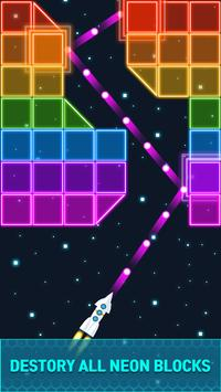 NeonSpace screenshot 1