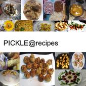 Pickle Recipe icon