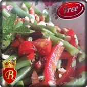Delicious Recipes Thai icon