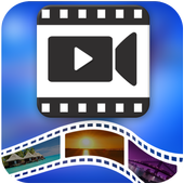 Photo Video Slideshow Maker icon