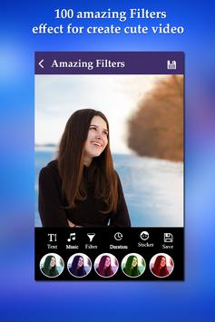 Photo Video Slideshow Maker poster