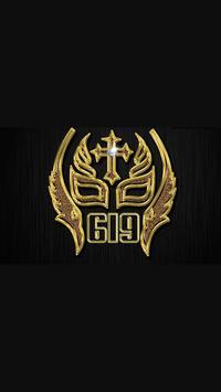 Guess WWE Wrestlers Logo: Quiz screenshot 14